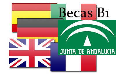 becas b1