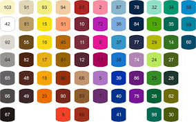 becas de graduacion colores