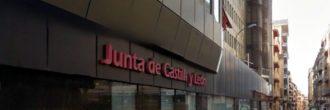 Beca Junta de Castilla