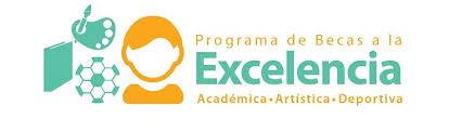 beca de la excelencia academica