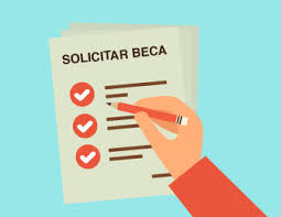 beca master requisitos
